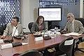 16 de noviembre de 2015 - Sesión de la Comisión de Relaciones Internacionales recibe al Ministro de Relaciones Exteriores y Movilidad Humana o sus delegados (23047252736).jpg