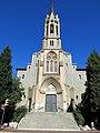 176 Església Major de Santa Coloma de Gramenet.JPG