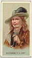 17th Century Dutchman, from World's Smokers series (N33) for Allen & Ginter Cigarettes MET DP838628.jpg