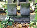 181012 Muslim cemetery (Tatar) Powązki - 41.jpg