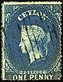 1861ca 1d Ceylon Yv14 SG28.jpg