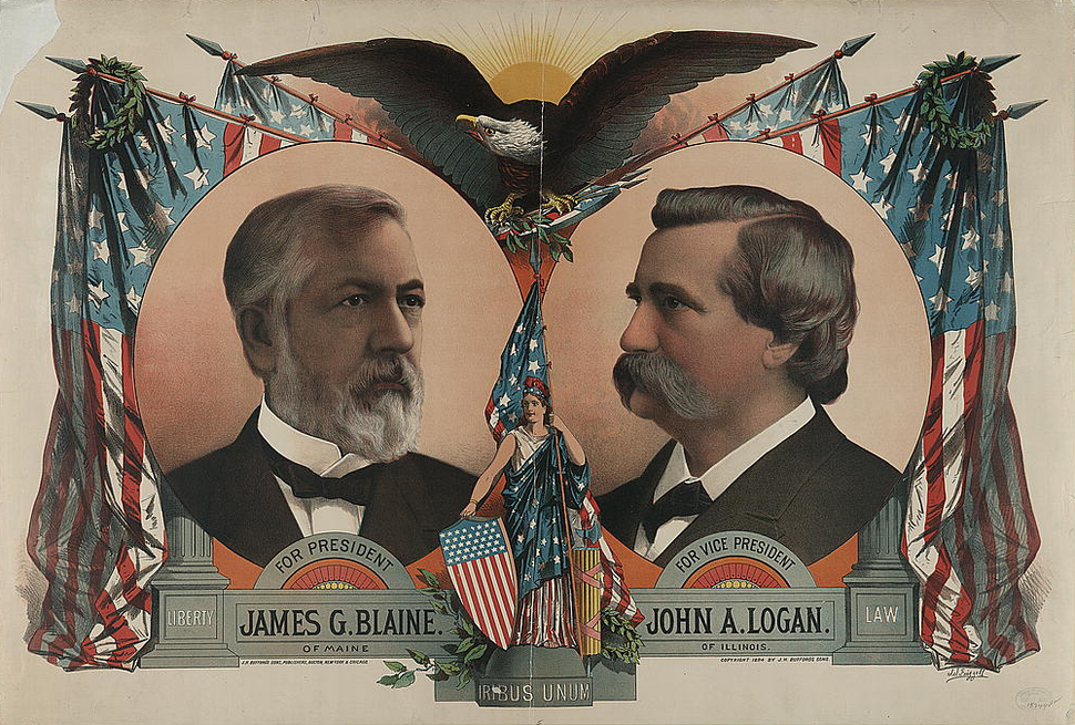 1884RepublicanPoster