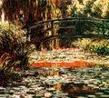 1900 C.Monet Japonski mostek w Giverny..jpg