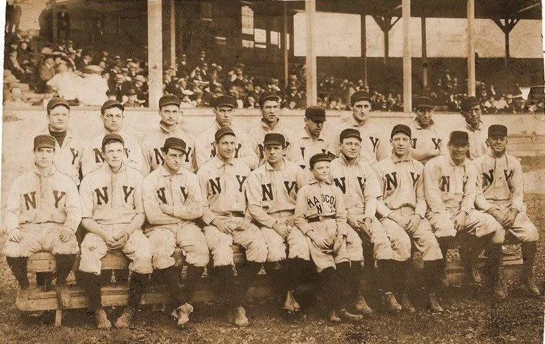 1905 New York Giants
