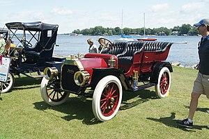 Maytag-Mason Motor Company - 1910 Maytag C.jpg
