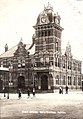 1912 Post Office Masterton (3537174276).jpg