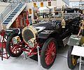 1913 Maudslay phaeton (31000725954).jpg