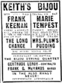 1915 KeithsBijou theatre BostonEveningTranscript Nov20.png