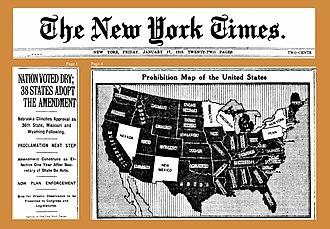 18th Amendment Clipart - Png Download (#3113249) - PinClipart