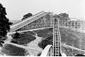 1925 Central Park Sleigh Ride on left and Cyclone Coaster.jpg