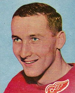 Bill Dineen Canadian ice hockey player and coach
