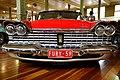 1959 Plymouth Fury (2013 RACV Motorclassica) (10491745374).jpg