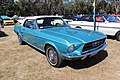 1967 Ford Mustang Convertible (16481157135).jpg