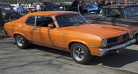 Pontiac Ventura Wikiwand