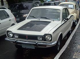 e6431518af8 Ford Corcel - Wikipedia