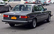 BMW 3 Series (E21) - Wikipedia