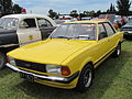 1982 Ford Cortina 2.0L Saloon (12265235676).jpg