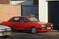 1983 Audi 80 Quattro 100kW (6558662869).jpg