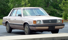 1985-89 Plymouth Reliant K LE.png