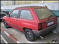 1989 Opel Corsa Joy Descapotable (3848294410).jpg