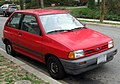 1990 Ford Festiva L Plus -- 03-16-2012 1.JPG