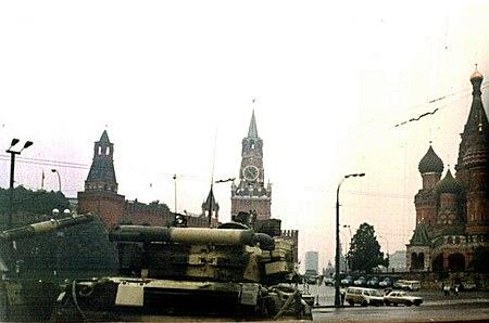 Liên Xô tan rã