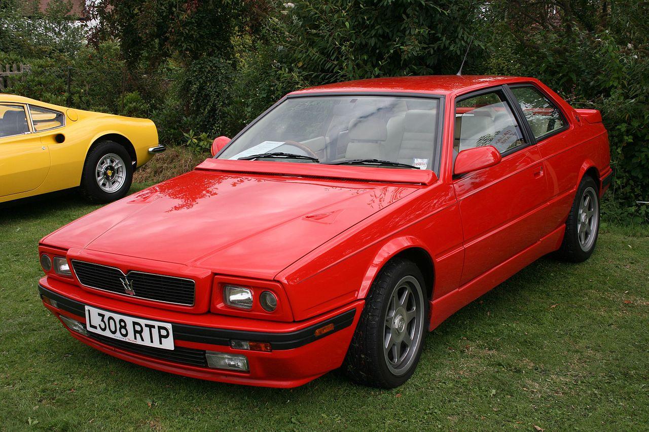 File:1993 Maserati 222 E (14959452946).jpg - Wikimedia Commons