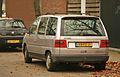 1995 Citroën Evasion 2.0i X (15896535335).jpg