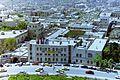 1996 Aleppo view from Citadel 1. Spielvogel.jpg