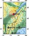 1997 Cap-Rouge earthquake epicenter.png