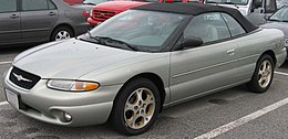 1999-2000 Chrysler Sebring Convertible.jpg