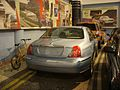 1999 Rover 75 2.5 Connoisseur Heritage Motor Centre, Gaydon.jpg
