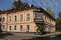 1 Biliashivskoho Street, Lviv (01).jpg
