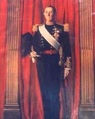 John Sinclair, 1st Baron Pentland - Baron Pentland
