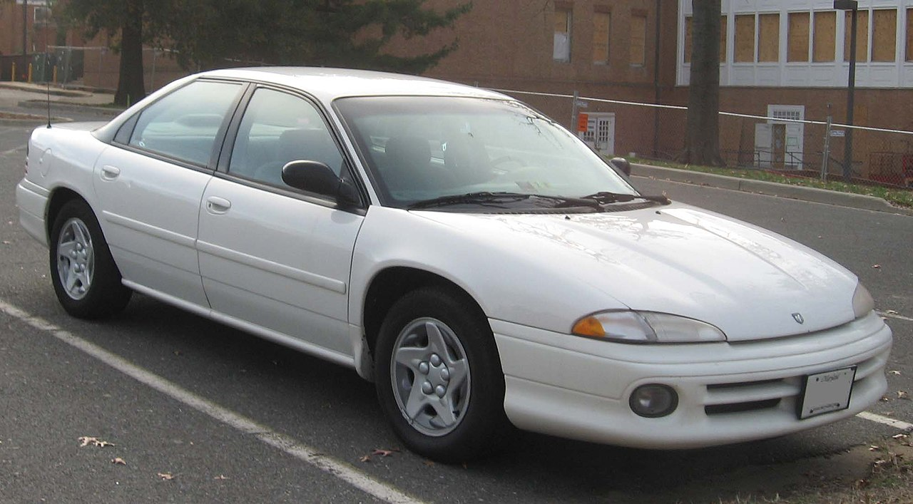 Dodge Intrepid 1