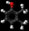 2,3-Xylenol-3D-balls.png