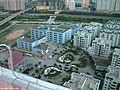 2001年益田村东广场 - panoramio.jpg