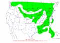 2002-09-22 24-hr Precipitation Map NOAA.png
