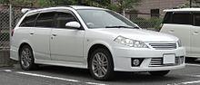 Nissan Wingroad (Y11)