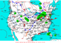 2003-05-01 Surface Weather Map NOAA.png