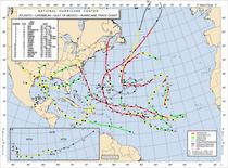 2003 Atlantic hurricane season map.png