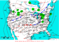 2006-05-26 Surface Weather Map NOAA.png