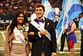2010 Homecoming Court (5068565683).jpg