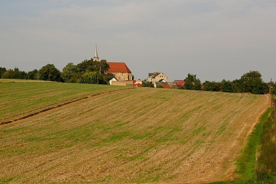 Kolnowice