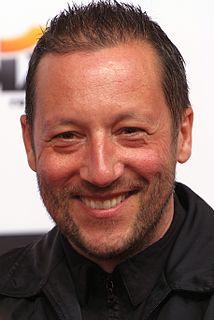 Oliver Broumis German actor