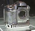 2012 Nikon D4 magnesium-alloy frame 2012 CP+.jpg