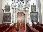 2013.05.28 - Artstetten-Pöbring - Pfarrkirche, Burg- Schlosskapelle hl. Jakob d. Ä. - 23.jpg
