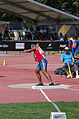2013 IPC Athletics World Championships - 26072013 - Eddy Guerrero of Venezuela during the Women's Shot put - F20 2.jpg