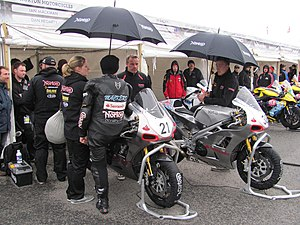 2013 Isle of Man TT - Image: 2013 Isle of Man TT 3