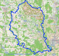 2013 Jurasteig Karte.png